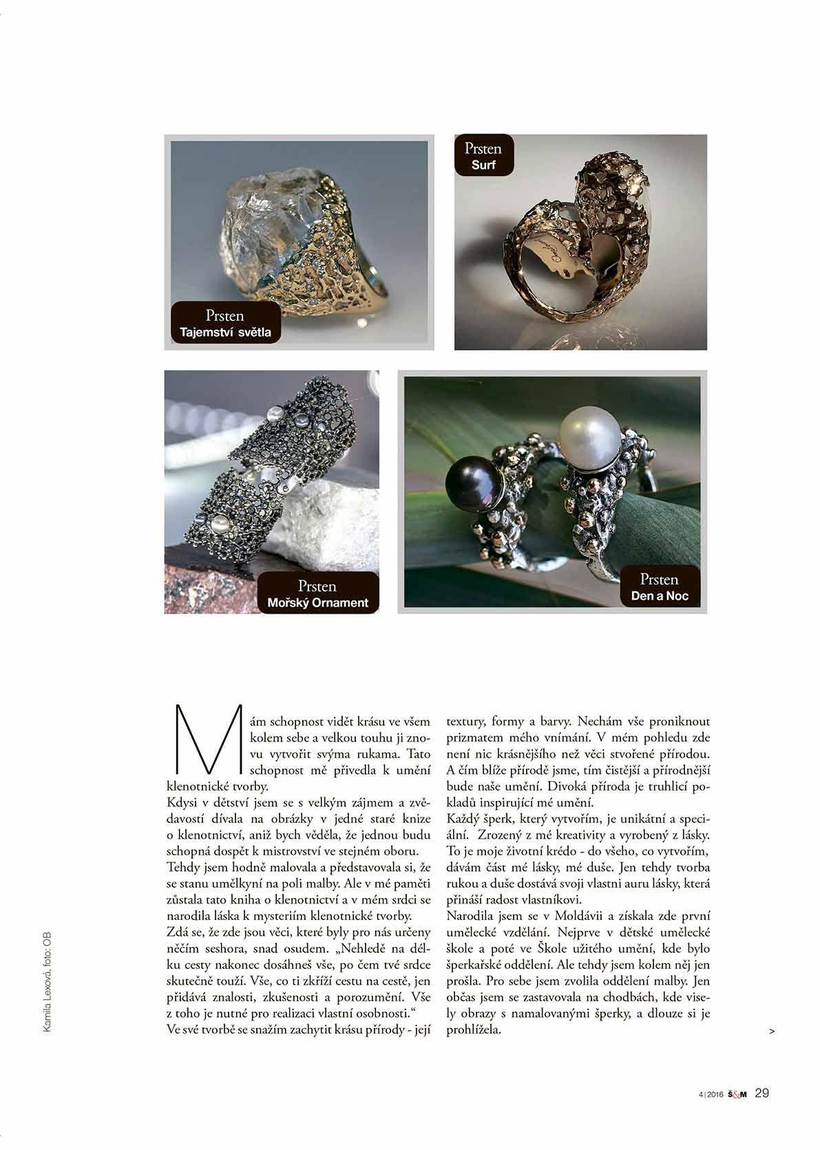 Sperk&Moda_04_2016_Omalgami-Olga-Beleacova-jeweler-Exclusive-Jewelry-Silver-diamond