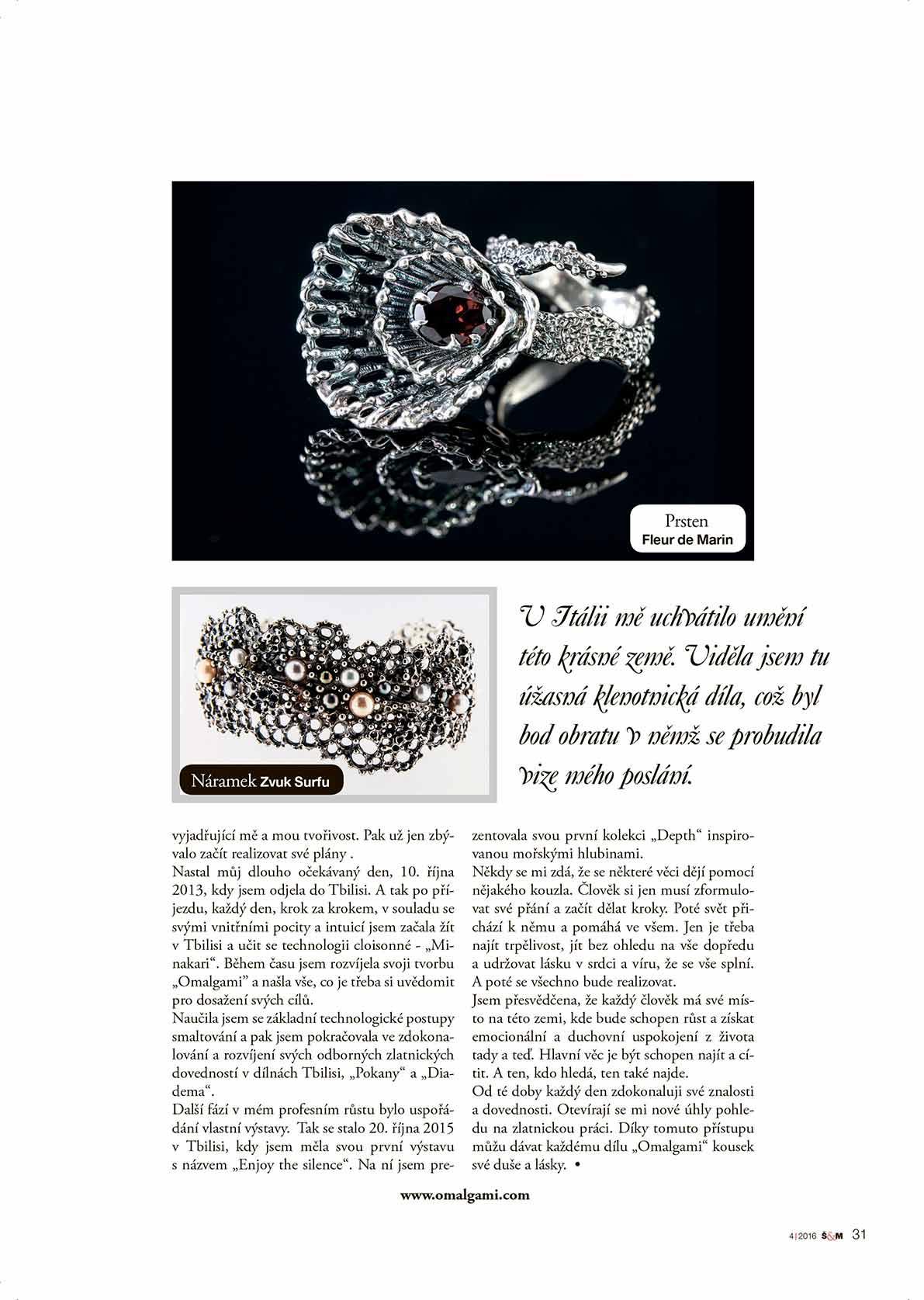 Sperk&Moda_04_2016_Omalgami-Olga-Beleacova-jeweler-Exclusive-Jewelry-Silver-gold