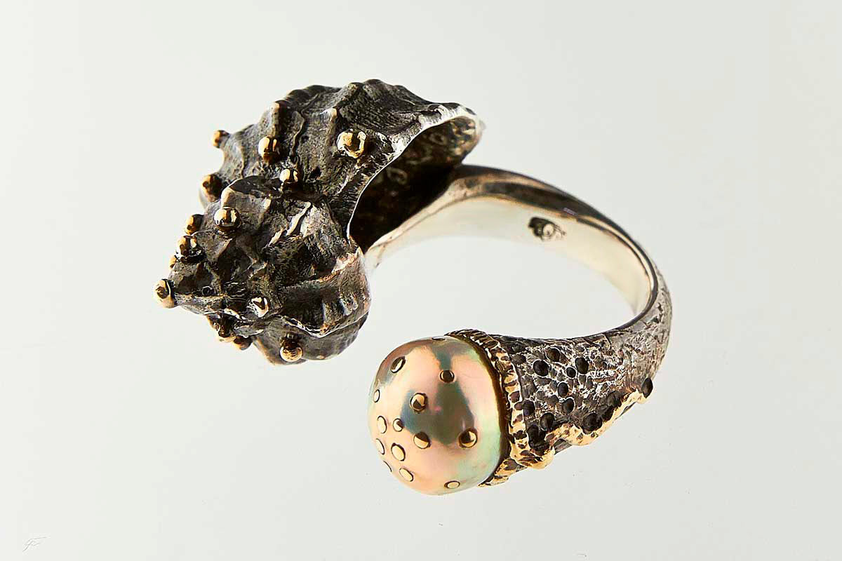 "RING ""OCEAN DREAM"""