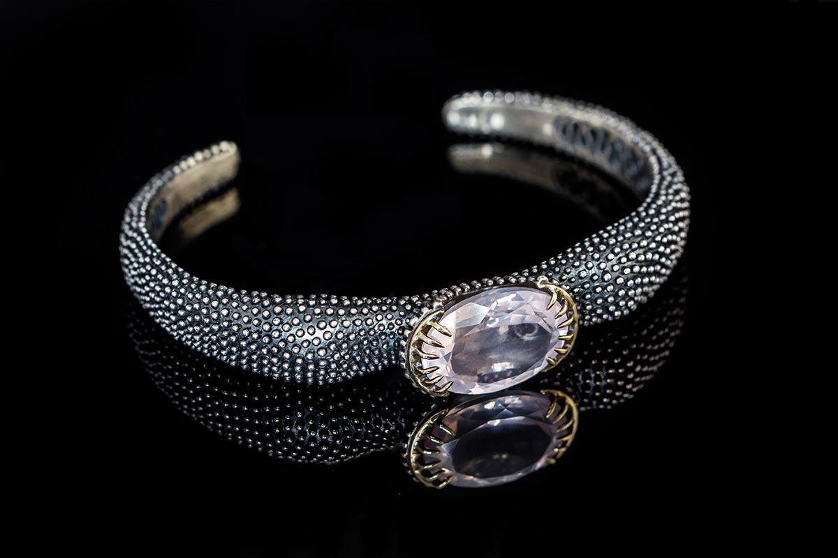 Omalgami Bracelet Eye of Deepth