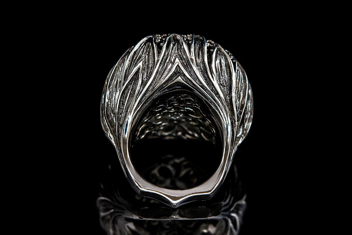Omalgami Ring Flos