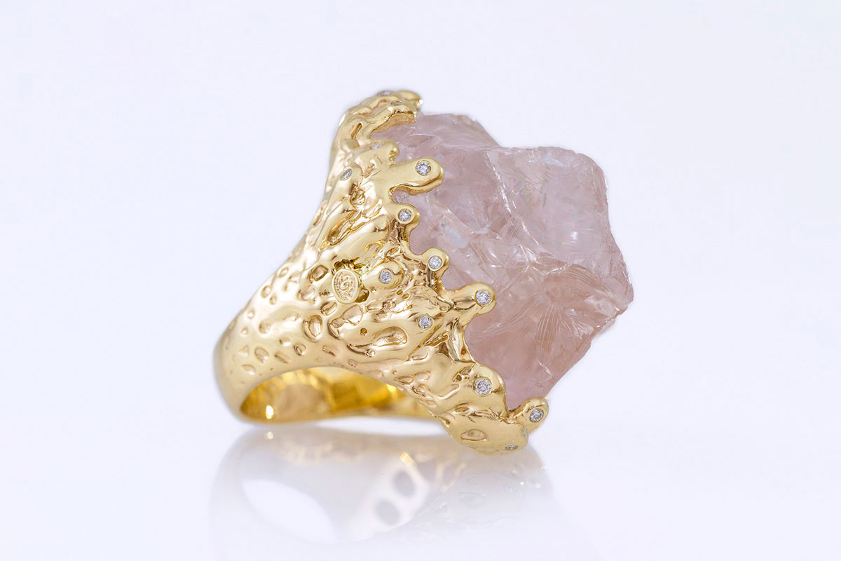Loadstone RING