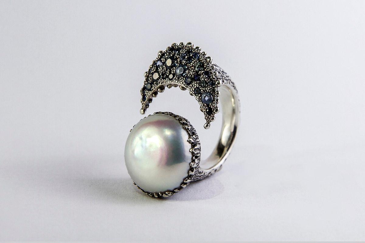 Omalgami-ring-la-luna-silver